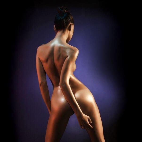 sex massage in New York Gay Porn gezicht